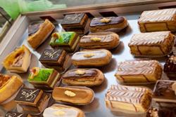 Pâtisserie: accords Mets et Vins