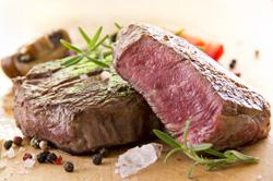 Viande rouge: accords Mets et Vins