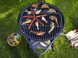 Barbecue: accords Mets et Vins