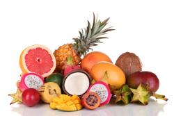 Accord vin fruit exotique que boire avec votre fruit - Liste fruits exotiques avec photos ...