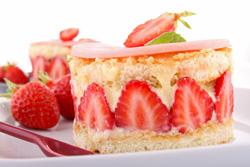 Gâteau aux fruits: accords Mets et Vins