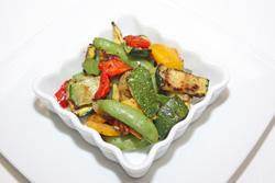 Hors d'oeuvre de légume cuit: accords Mets et Vins