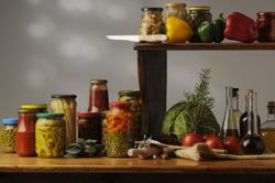 Légume condiment - Confit au vinaigre - Marinade: accords Mets et Vins