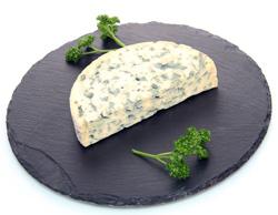 Pâte persillée non cuite ou crue - Pâte crue à moisissures internes: accords Mets et Vins