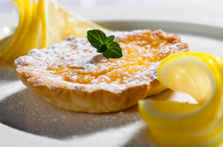 Pâtisserie à base de pâte brisée: accords Mets et Vins
