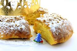 Pâtisserie à base de pâte levée - Brioche: accords Mets et Vins