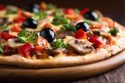 Pizza - Pissaladière: accords Mets et Vins