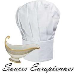 Sauce européenne: accords Mets et Vins