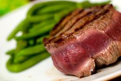 Viande rouge grillée: accords Mets et Vins
