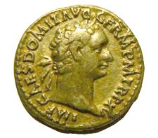romain domitien