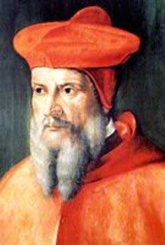 cardinal françois de tournon