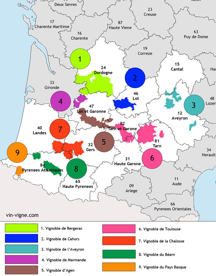 region vin alsace