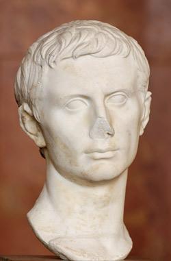 empereur august