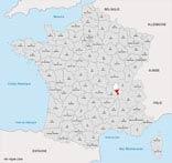 carte vin region coteaux-du-lyonnais
