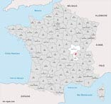 carte vin region crus-du-beaujolais