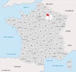 carte vin region montagne-de-reims
