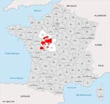 carte vin region tourraine